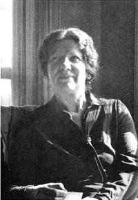 Anzia Yezierska 1885-1970