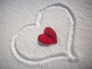 frio frio corazon by Edith Tequila on Flickr