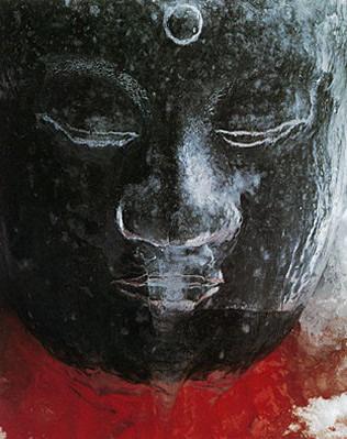 Meditation by Yoshimitsu Nagasaka