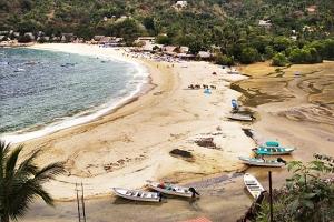 Beach Beach, Yelapa