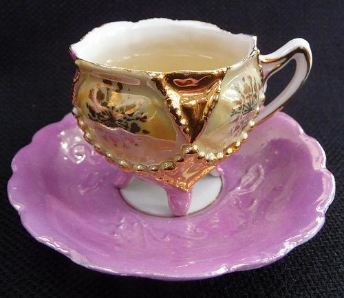 Lady Gaga by Teaboat