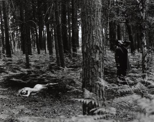 Marco Sanges -  The Forest Surrey - 1998